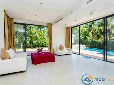 Ảnh chụp villa TICO 05 – L15 VILLA SÁT BIỂN MỚI TOANH số