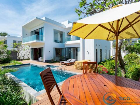 Ảnh chụp villa TICO 04 – L14 BLUE SAPPHIRE RESORT số