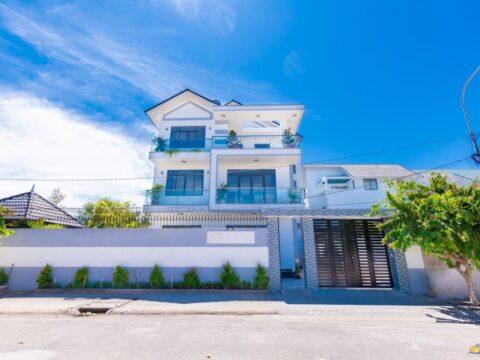 Ảnh đại diện Villa Vũng Tàu view biển - TICO 20