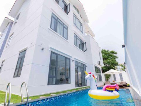 Ảnh đại diện Villa Vũng Tàu view biển - TICO 21 - P10