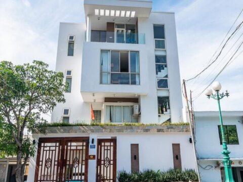 Ảnh đại diện Villa Vũng Tàu view biển - TICO 19 - P21