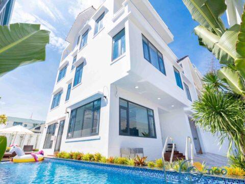 Ảnh đại diện Villa Vũng Tàu gần biển - TICO 15 - P11