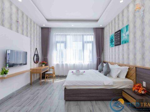 Ảnh chụp villa Villa Vũng Tàu gần biển – TICO 15 – P11 số