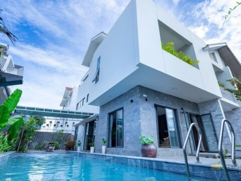 Ảnh đại diện Villa Vũng Tàu view biển - TICO 26 - P30