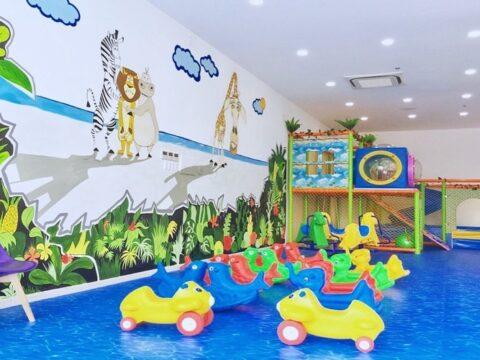 Ảnh chụp villa Oceanami Villas & Beach Club Resort số
