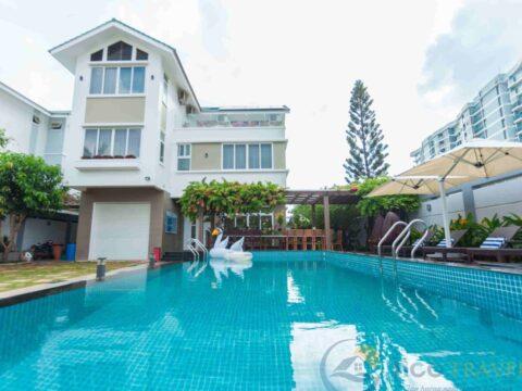 Ảnh đại diện Villa Long Cung Resort Vũng Tàu - TICO B13