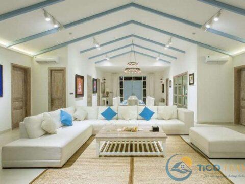 Ảnh chụp villa Villa Long Hải  – Vũng Tàu – TICO 43 số
