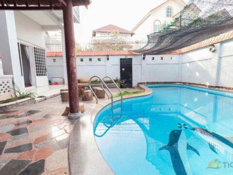 Ảnh chụp villa Villa Bãi Sau Vũng Tàu – TICO 42 – P2 số