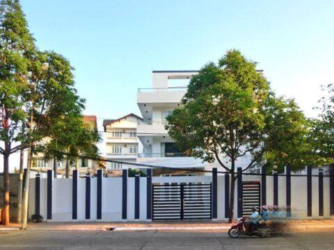 Ảnh chụp villa Villa Bãi Sau Vũng Tàu – TICO 55 số