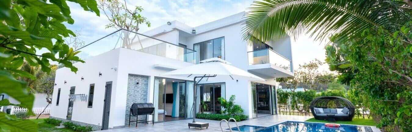Review #50 biệt thự Villa Vũng Tàu giá rẻ có hồ bơi cho thuê - Ảnh đại diện